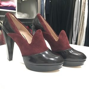French Connection Nayla Pump (never worn)